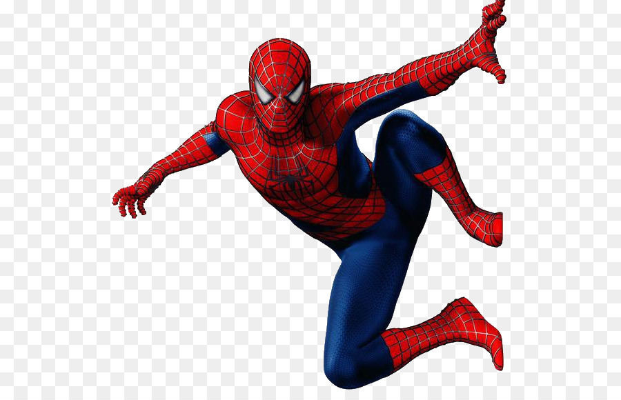 Spider Man Captain America Clip Art Spiderman Cartoon Png 600 570 Free Transpa