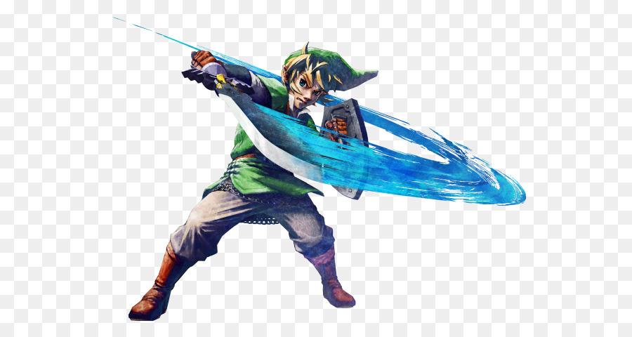 La Leyenda de Zelda: Skyward Sword La Leyenda de Zelda: la ...