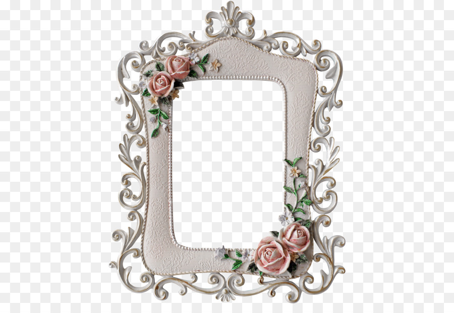 Picture Frames Shabby Chic