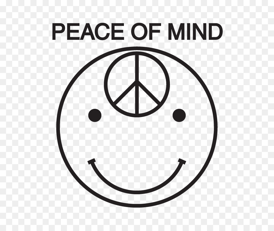 Peace Symbols Pacifism Peace Of Mind Png Download 746753 Free