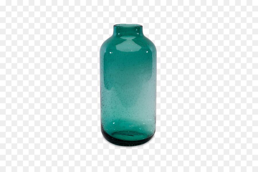 Water Bottles Glass Bottle Vase Tall Vase Png Download 600600