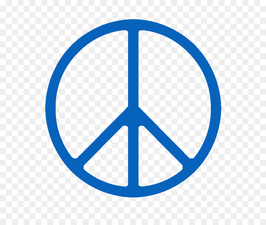 Peace Symbols Pacifism Peace Of Mind Png Download 940788 Free