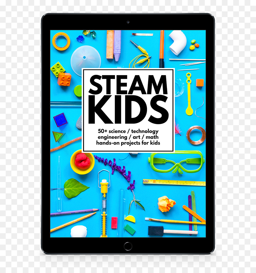 STEAM Kids: 50+ Science / Technology / Engineering / Art / Math ...