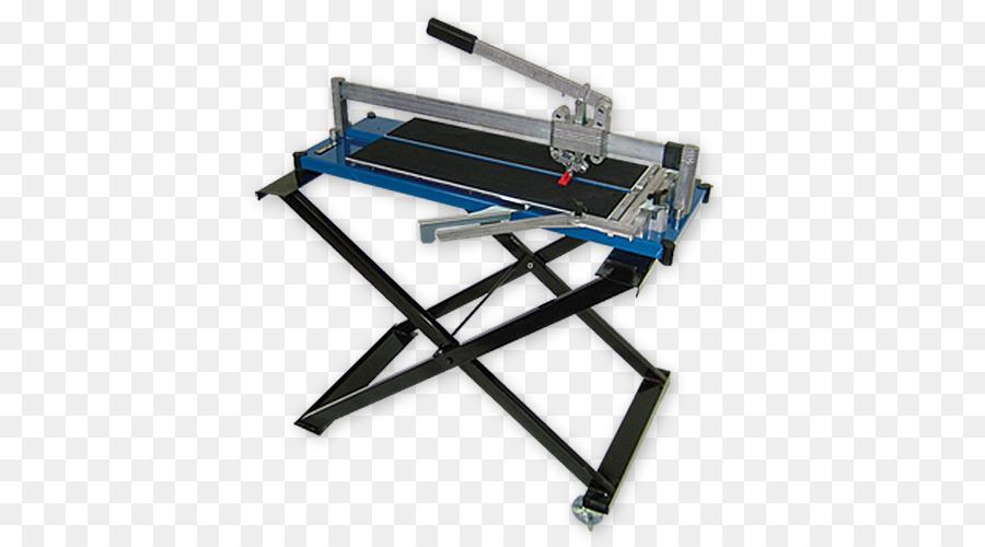 Cutting tool Table Ceramic tile cutter - cutting machine png ...