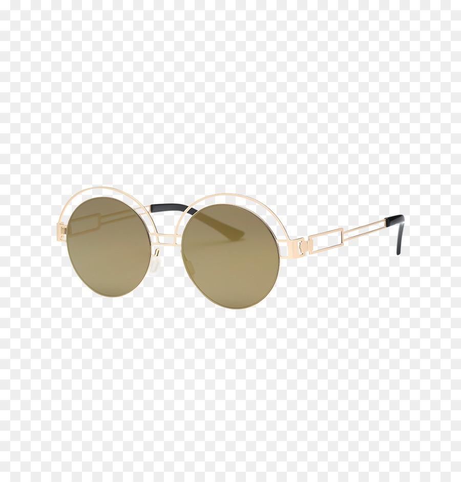 Ray-Ban Erika Clássico óculos Aviador da Ray-Ban Clubmaster de Alumínio - ray  ban 3436242bc0