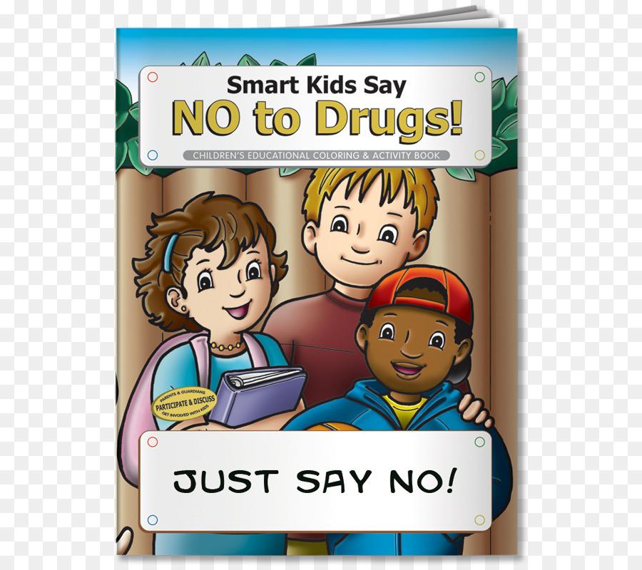 Obat Anak Mewarnai Buku Hanya Mengatakan Tidak Merokok Katakan