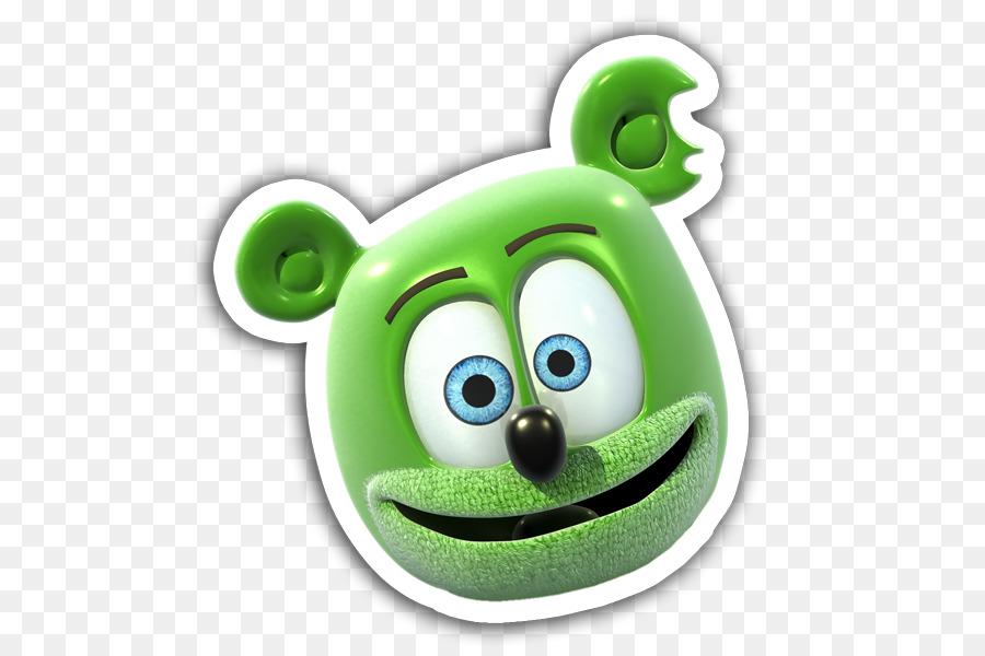 Im A Gummy Bear The Gummy Bear Song Gummi Candy Gummibr Birthday