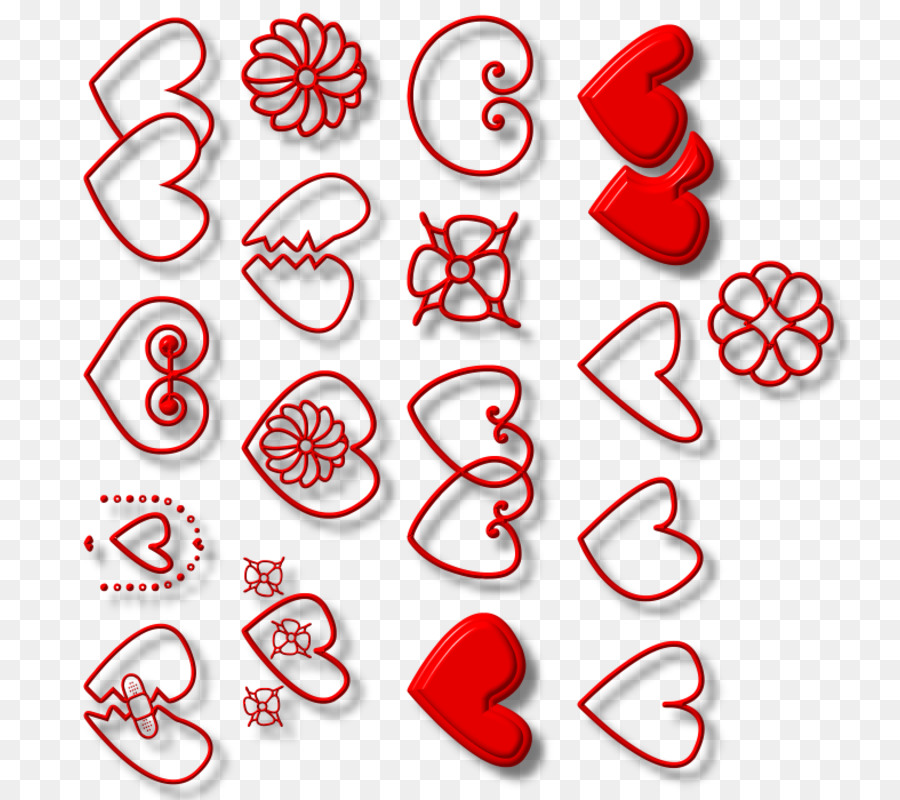 Heart Word Meat Clip Art Others Png Download 800800 Free