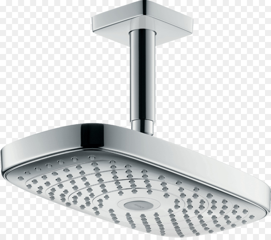 Hansgrohe Shower Bathtub Bathroom Tap - shower png download - 1200 ...