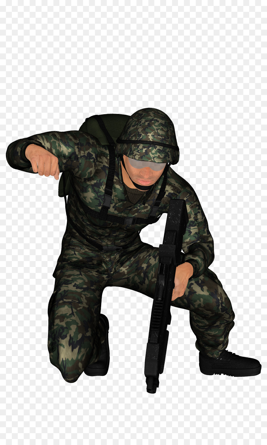 American soldier download for free