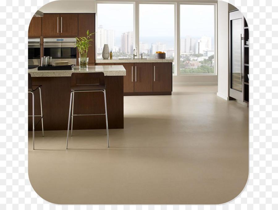 Laminat Holz Bodenbelag Küche - Küche png herunterladen - 719*665 ...