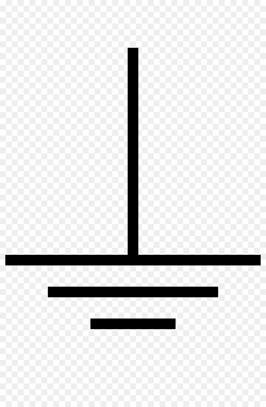 Symbol For Ground On Wiring Diagram Schematics Symbology Circuit Electrical Wires Cable Electronic Basic Hvac Symbols
