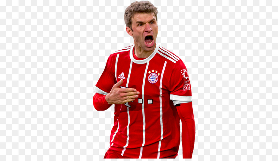 689dd19c7 Thomas Müller FIFA 18 FC Bayern Munich Football player - others png download  - 512 512 - Free Transparent Thomas Muller png Download.