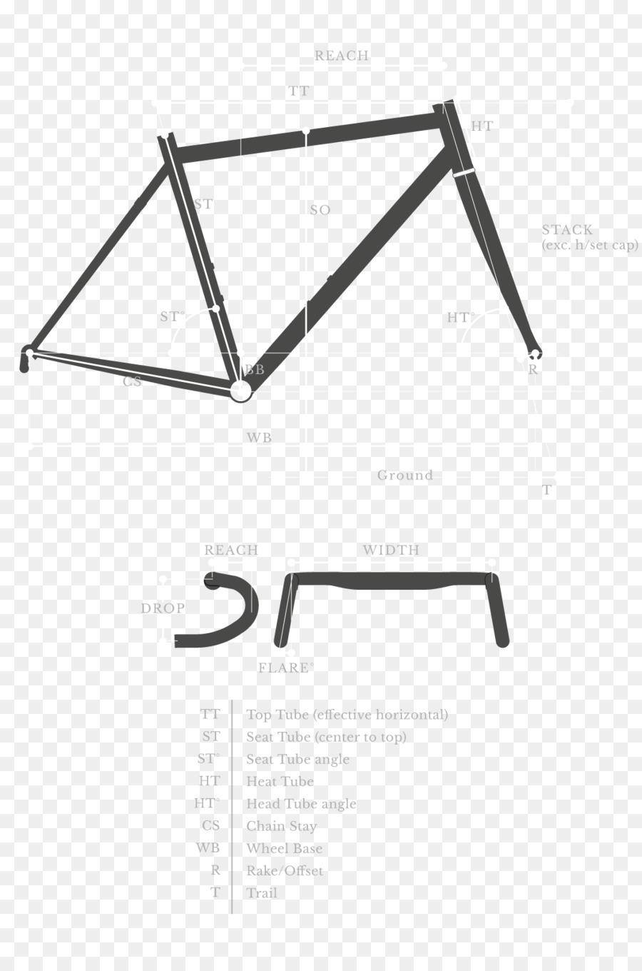 Bicycle Frames Cycling Cyclo-cross Trek Bicycle Corporation ...