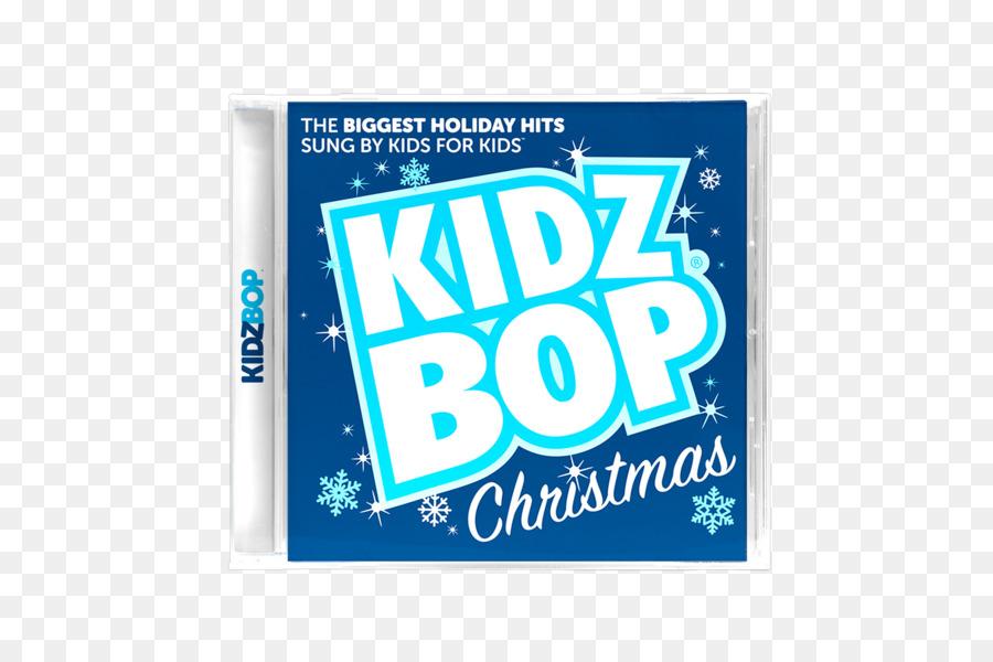 Kidz Bop Kids Kidz Bop Christmas Song Album - Kidz Bop png download ...