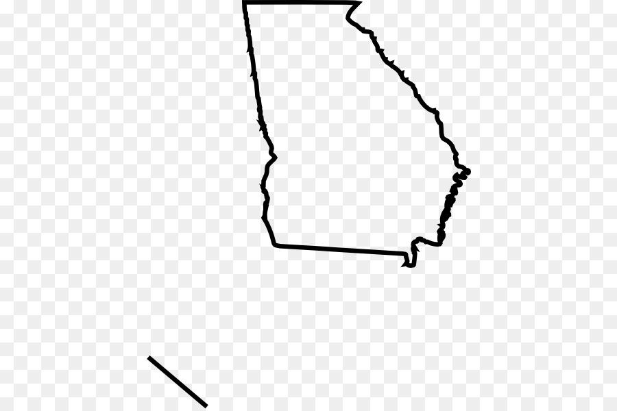 Outline Of Georgia Map.Flag Cartoon Png Download 474 597 Free Transparent Georgia Png