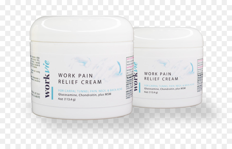 Cream - pain relief png download - 2000*1266 - Free