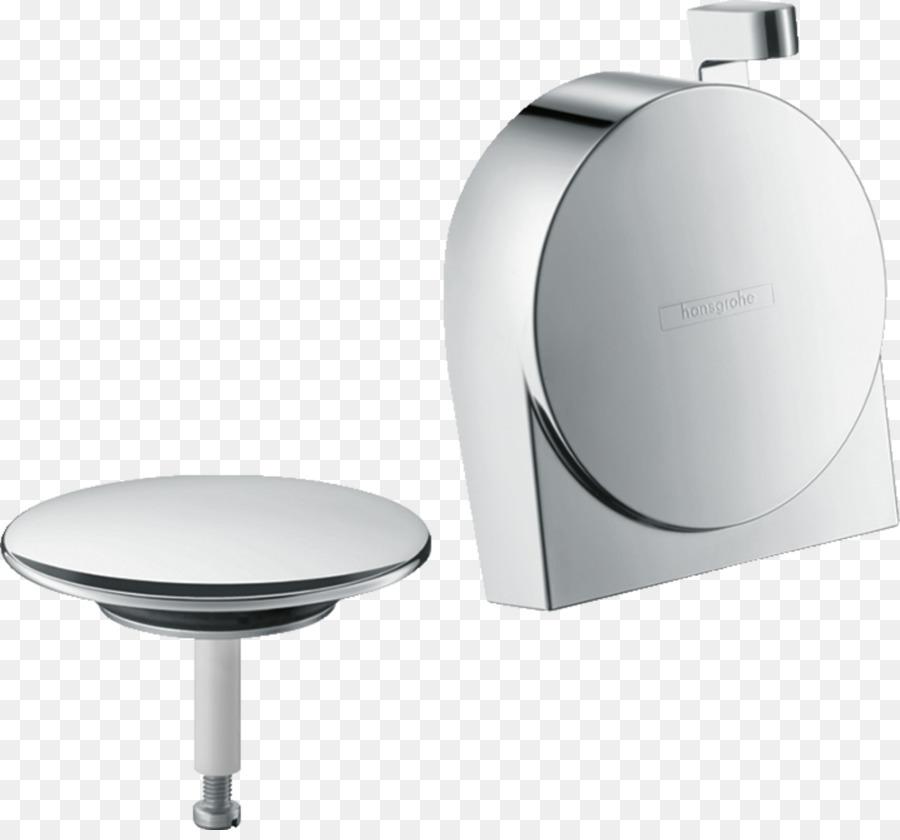 Bathtub Bathroom Tap Shower Hansgrohe - bathtub png download - 1200 ...