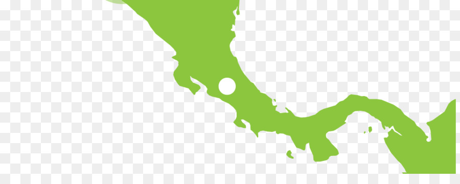 Central America Vector Map World - Costa Rica Map png download ...
