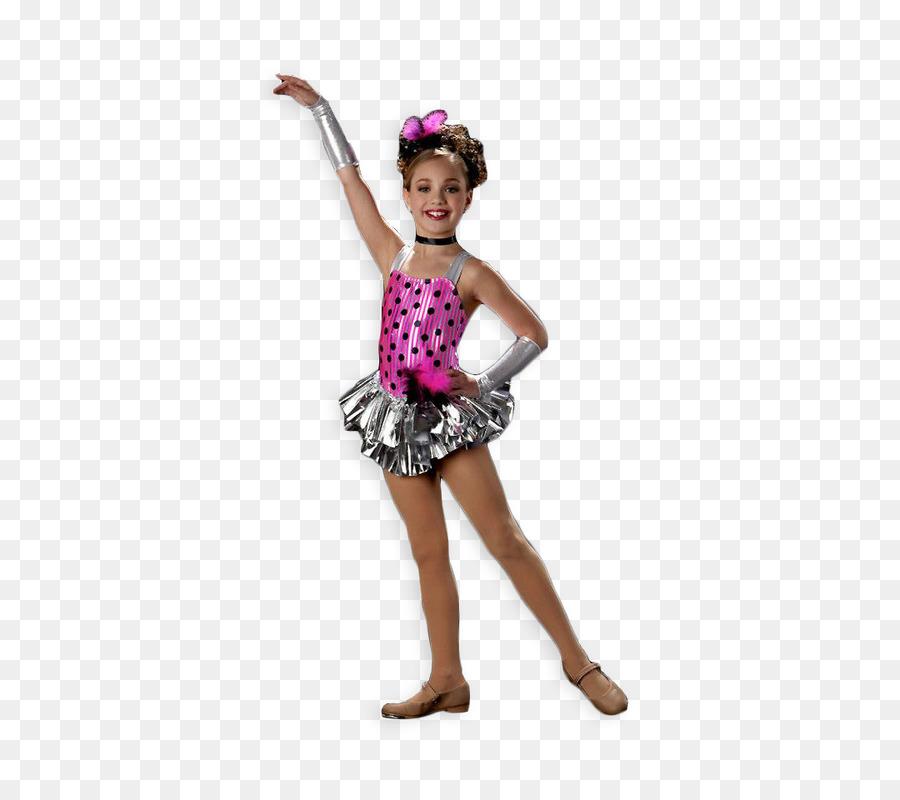 mackenzie ziegler dancing