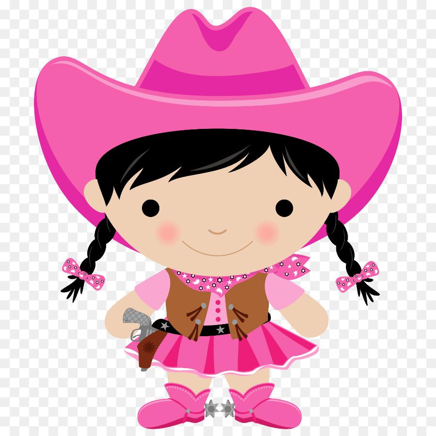 cowboy hat clip art cowgirl png download 900 900 free rh kisspng com girl cowboy boot clipart Dallas Cowboys Girl Clip Art
