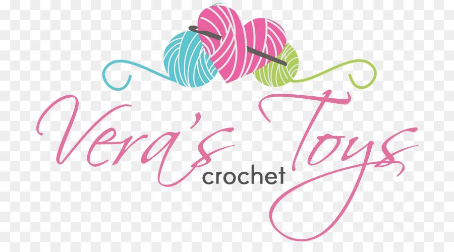 YouTube Crochet Logotipo de La Toscana Eventos de la ducha del Bebé ...