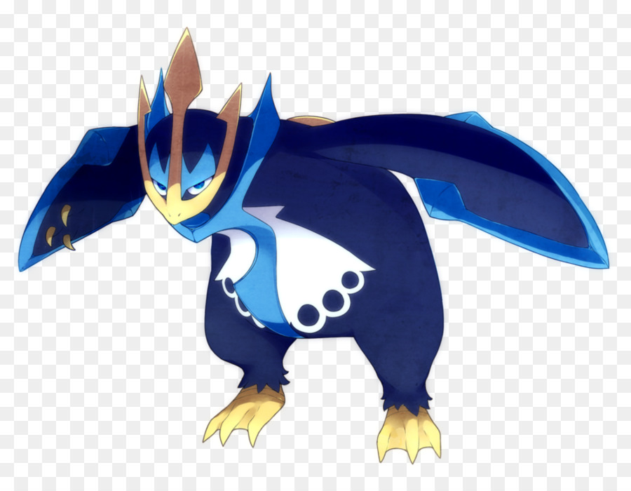empoleon fan art drawing deviantart others 1019 784 transprent png