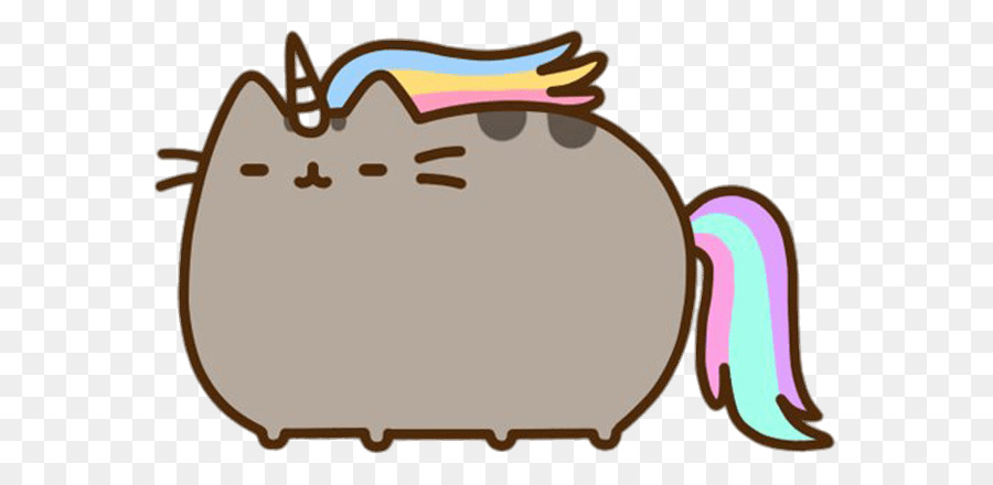 pusheen coloring book unicorn cat neko atsume cute unicorn