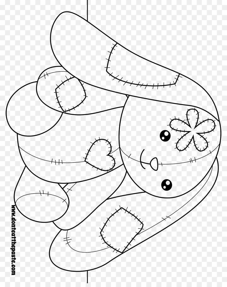 Conejo de pascua para Colorear libro de Ángel Conejo de Conejito ...