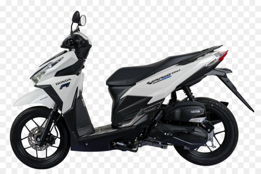 Honda Vario Roller Motorrad Aufkleber Honda Vario Png