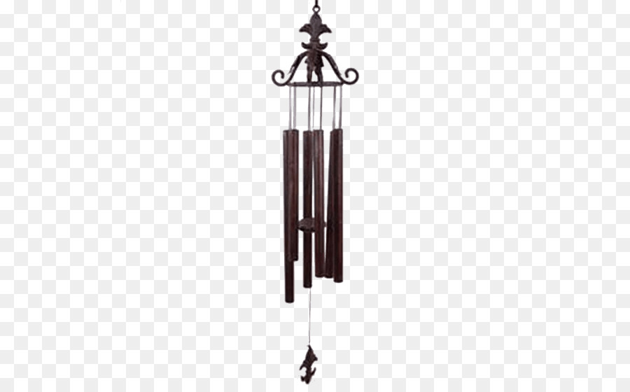 Wind Chimes Earth Song Grace Note Wind Chime Png Download 555