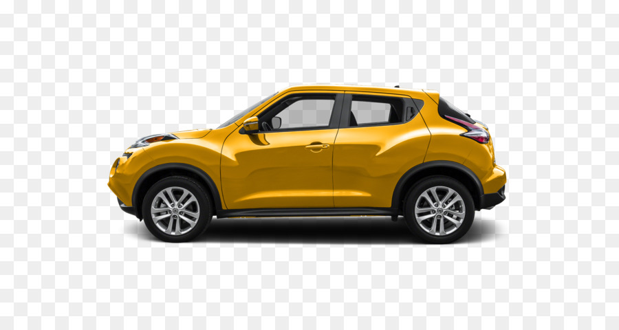 2017 Nissan Juke Sv Suv 2016 Sl S