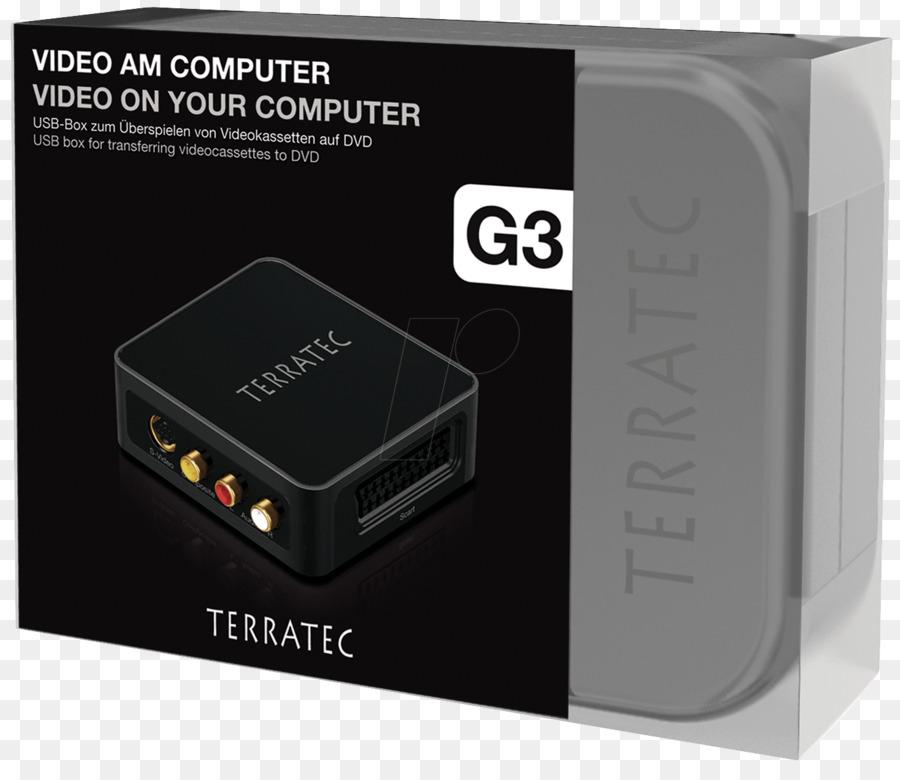 Drivers Update: Terratec S7 TV Tuner