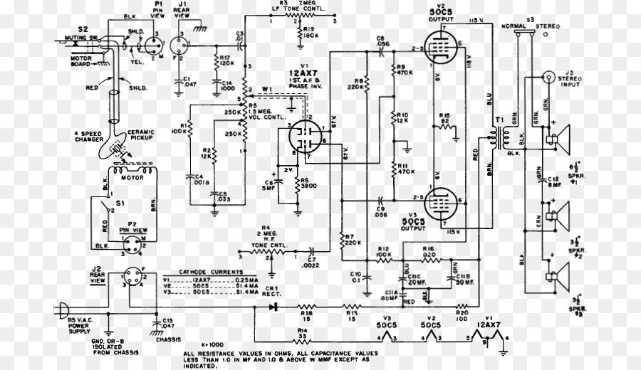 Circuit Diagram Of Radio Receiver | Diagram Schematic Technical Drawing Tuner Radio Receiver Schematic