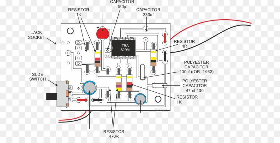 Enjoyable Electronic Component Electronic Circuit Printed Circuit Board Wiring Digital Resources Funiwoestevosnl