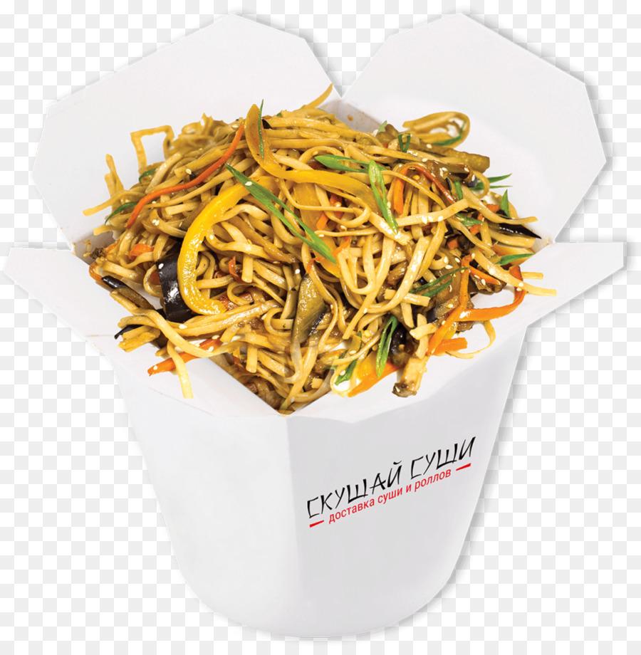 Chinesische Nudeln, chinesische Küche Rezept Essen Speise - andere ...