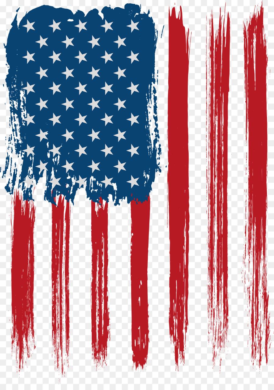 Bandera de los Estados unidos de caza de Ciervos - la bandera de la ...