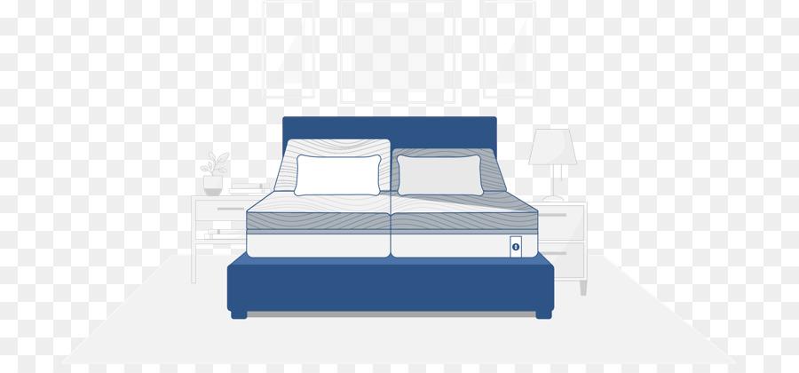Marco de la cama de Colchón de la Cama de Mesa de tamaño Sofá cama ...
