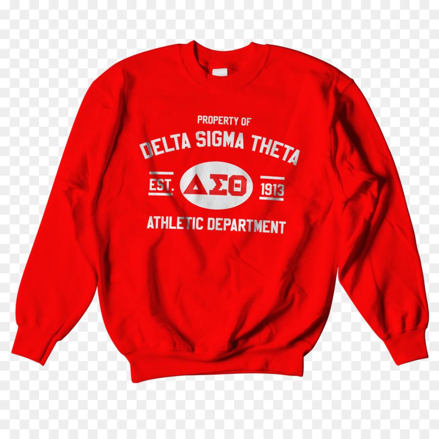 T Shirt à Capuche Survêtement Baskets Delta Sigma Theta