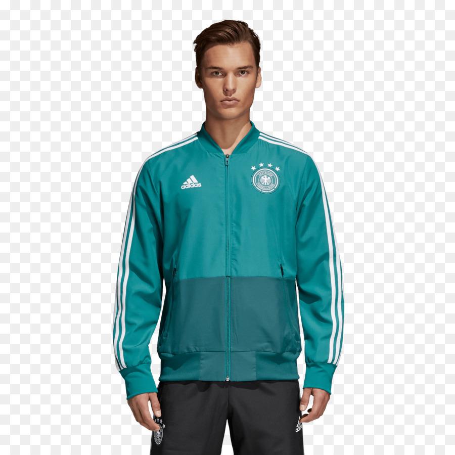7f65af84ebd7b 2018 Copa do Mundo da FIFA Agasalho Jaqueta Adidas Alemanha - Standard
