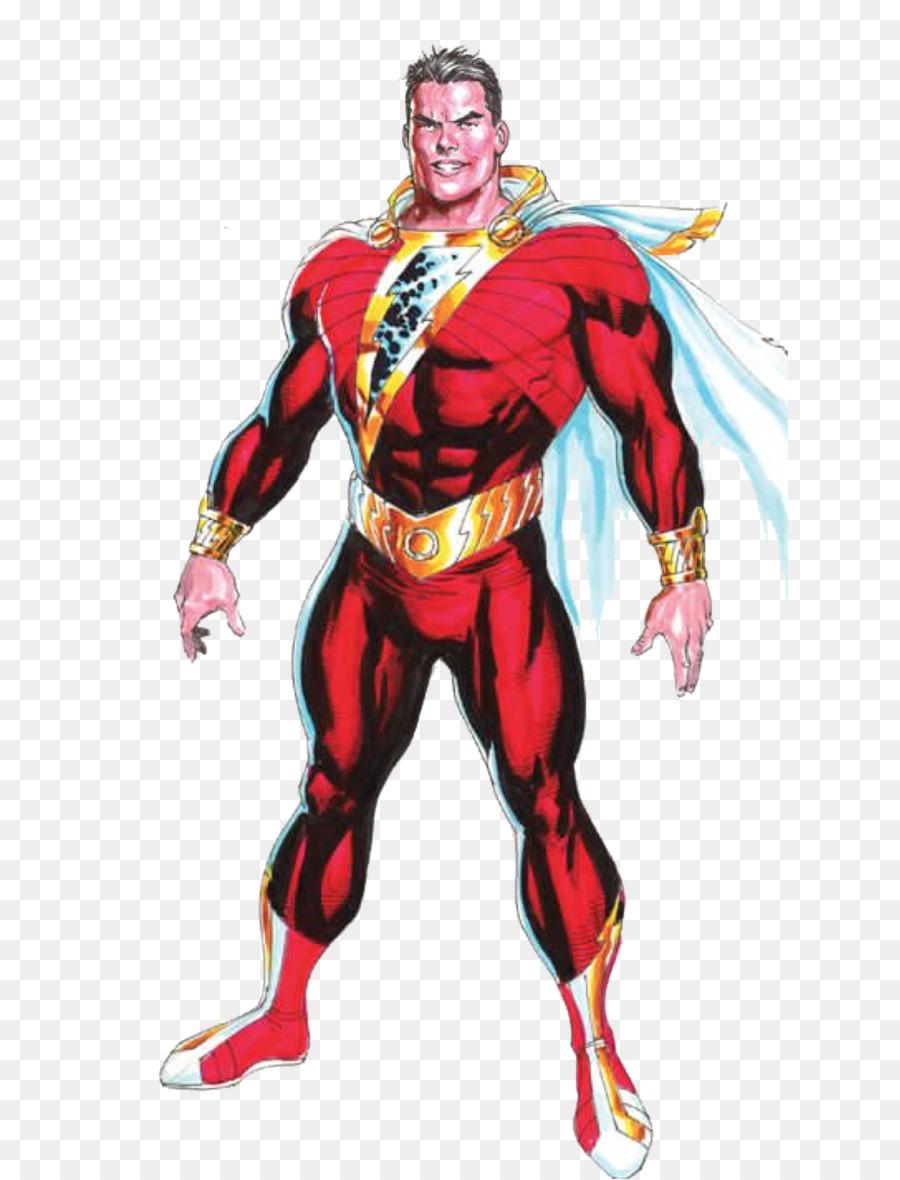 Captain Marvel Mary The New 52 Family Comics