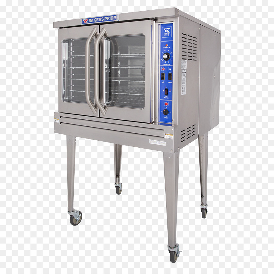 Convection oven Bakers Pride Cyclone BCO-G1 Cooking Ranges ...