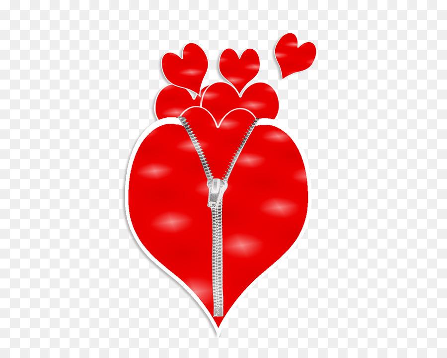 Coeur Saint Valentin Amour Clip Art