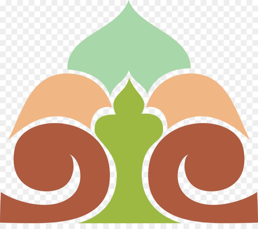 Simetría de rotación de la Hoja Símbolo Patrón - india patrón ...