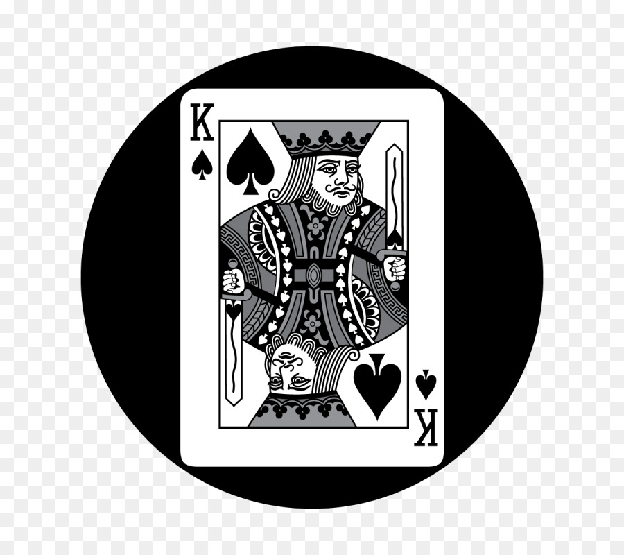 Jack King Of Spades Playing Card King Of Spades King Of Spades Png