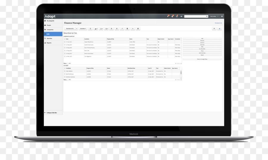 El diseño web responsivo Encuadre - diseño web Formatos De Archivo ...