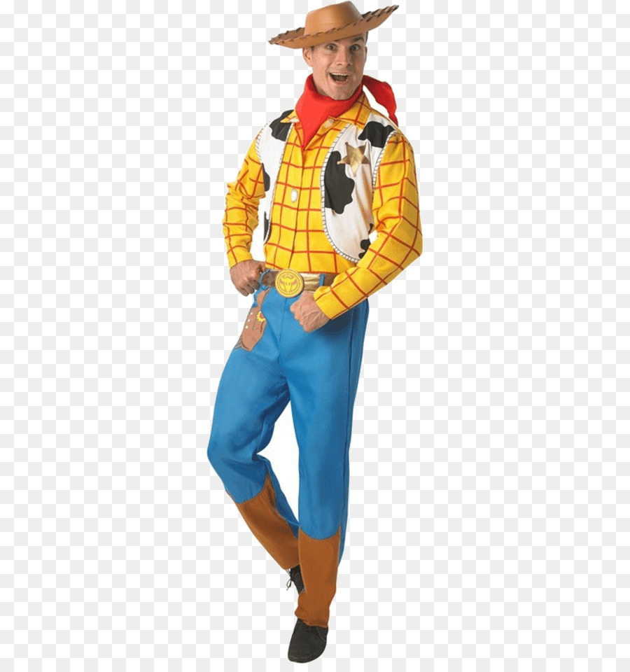 Sheriff Woody Jessie Buzz Lightyear Costume party - toy & Sheriff Woody Jessie Buzz Lightyear Costume party - toy png download ...