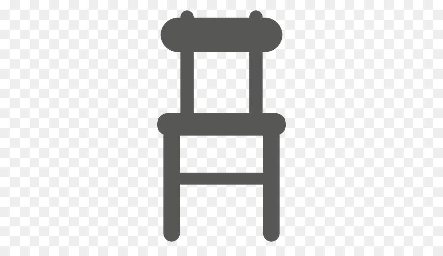 Silla de Comedor de Heces Iconos de Equipo Sentado - silla Formatos ...