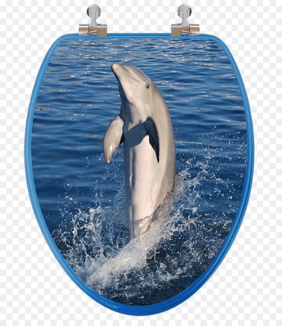 Toilet & Bidet Seats Toilet seat cover Toto Ltd. - jumping dolphins ...