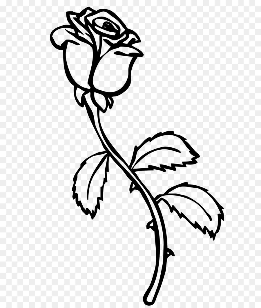 Libro para colorear de Rosa el Día de san Valentín Corazón Adulto ...